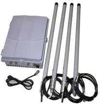 Load image into Gallery viewer, 120W High Power Waterproof 2G 3G Mobile Phone Jammer