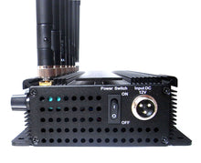 Load image into Gallery viewer, 18W Multi-purpose Desktop 3G 4G GPS WiFi LoJack Adjustable Signal Jammer