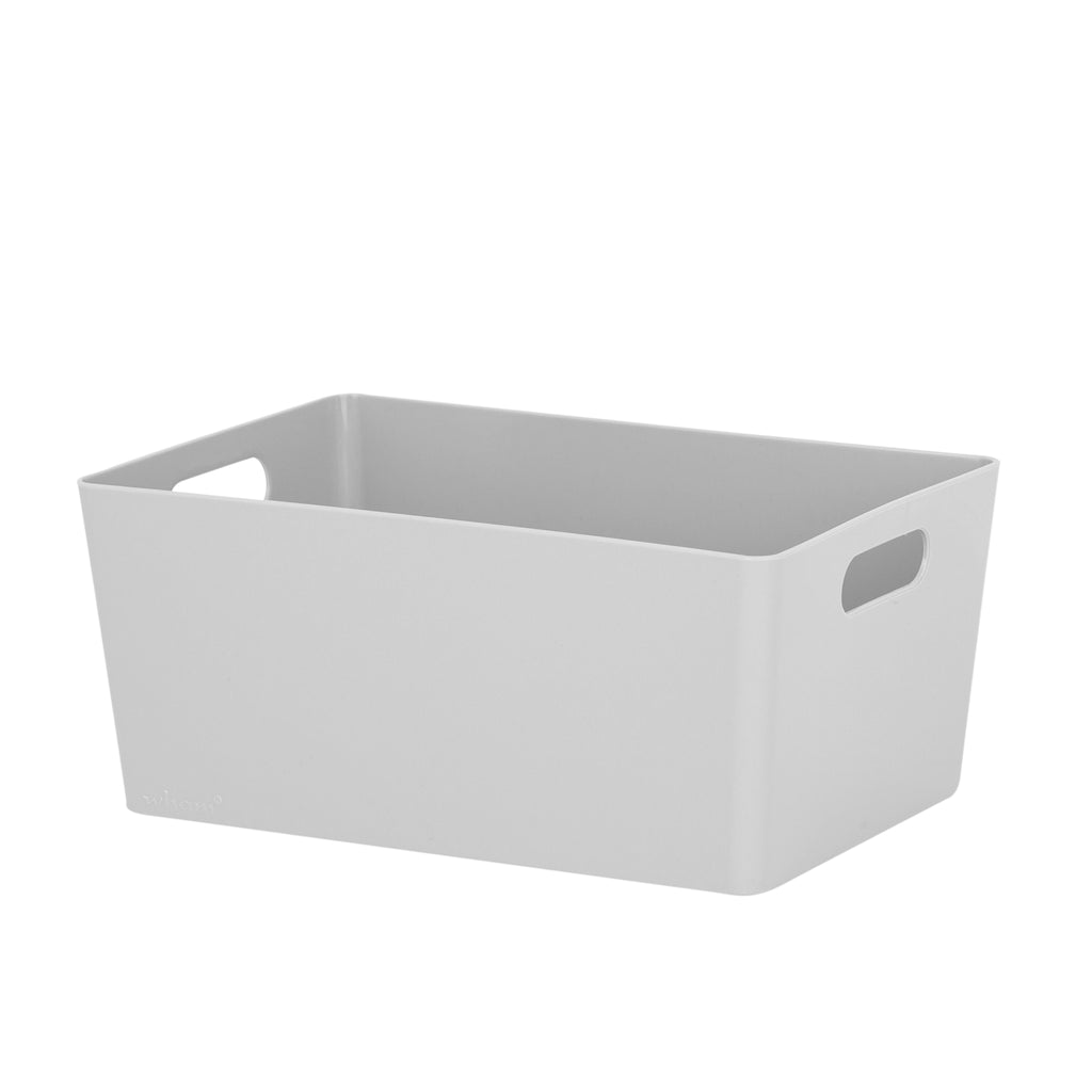 Studio Basket 4.02 Rectangular Cool Grey