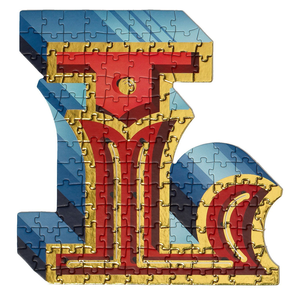 LOVE Four Letter Puzzle 544 piece