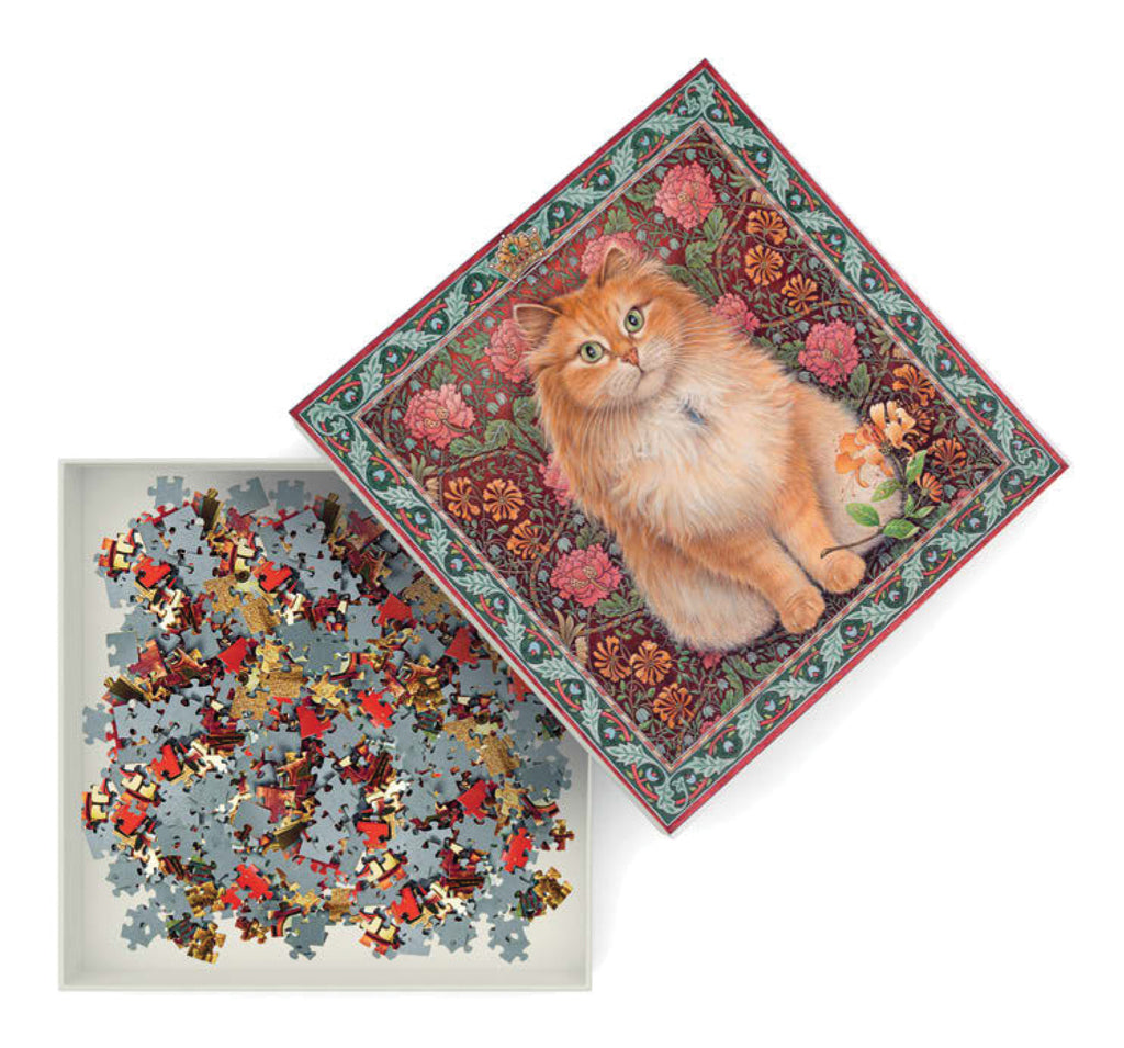 Blossom, Lesley Anne Ivory - 1000 Piece Puzzle