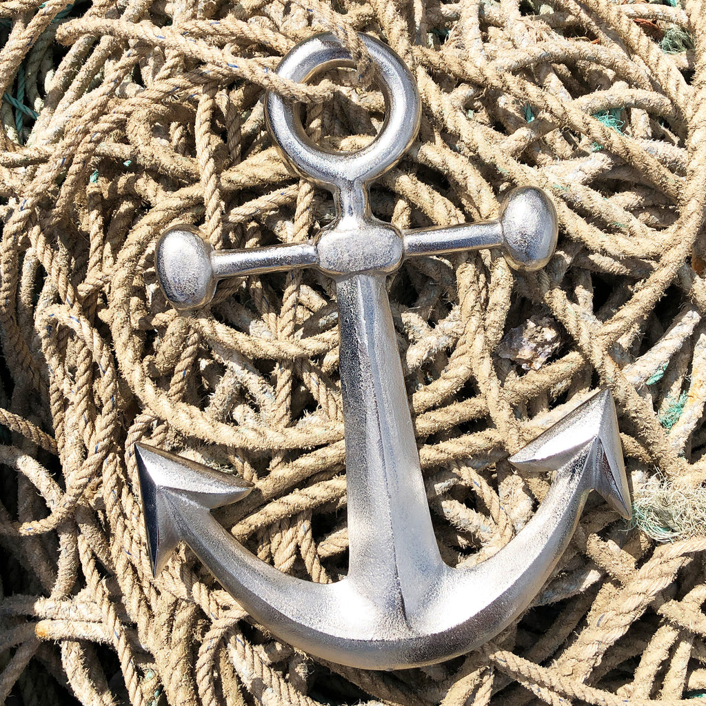 Anchor Wall Decoration