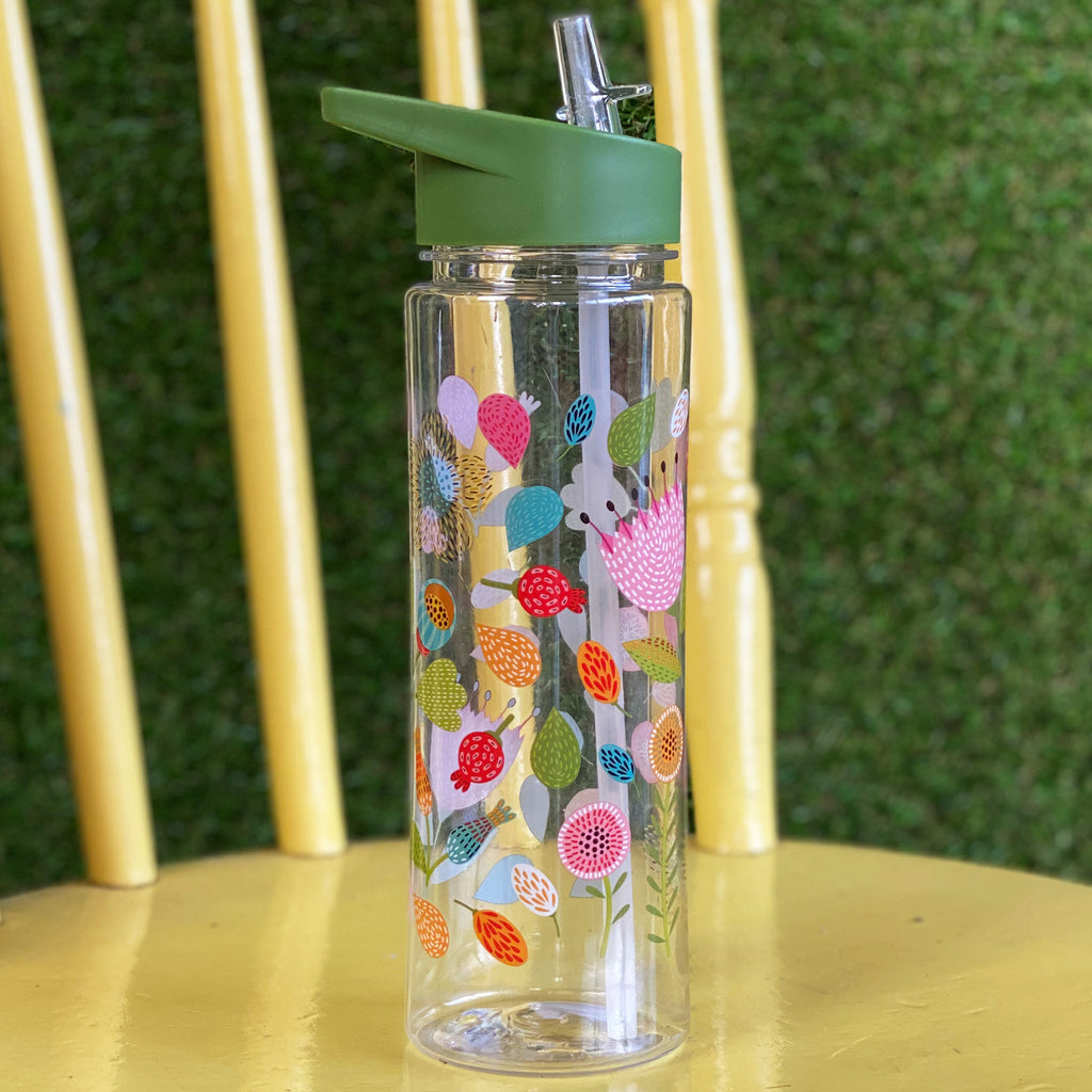 Autumn Falls Water Bottle