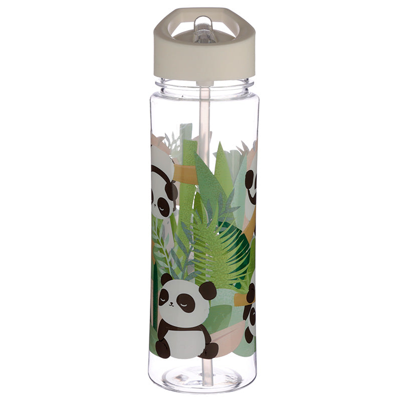 Panda Water Bottle