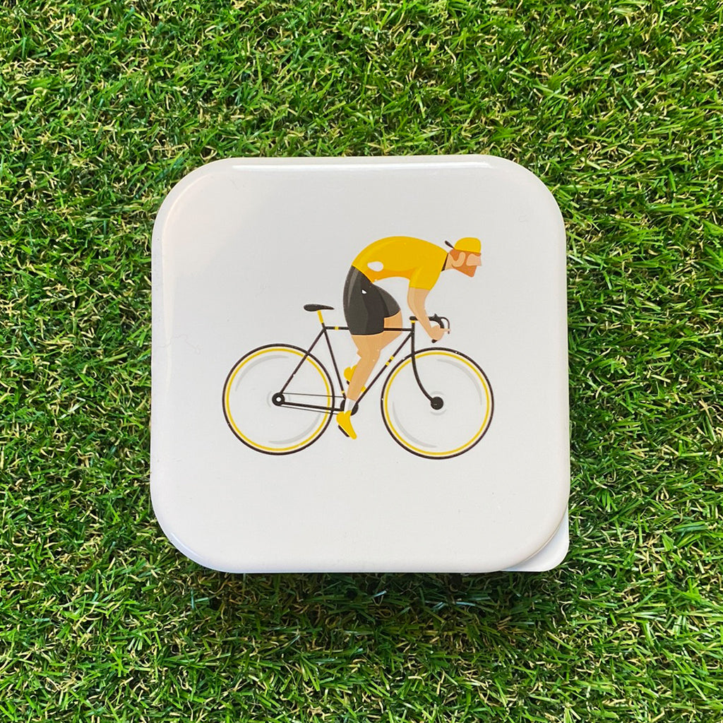 Set of 3 Cycling Snack Boxes