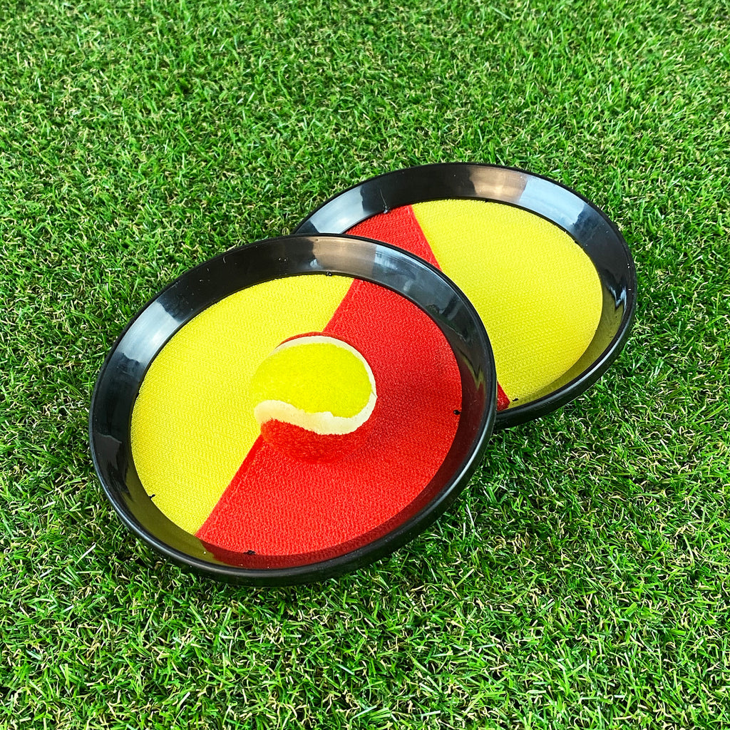 Velcro Catch Ball Set