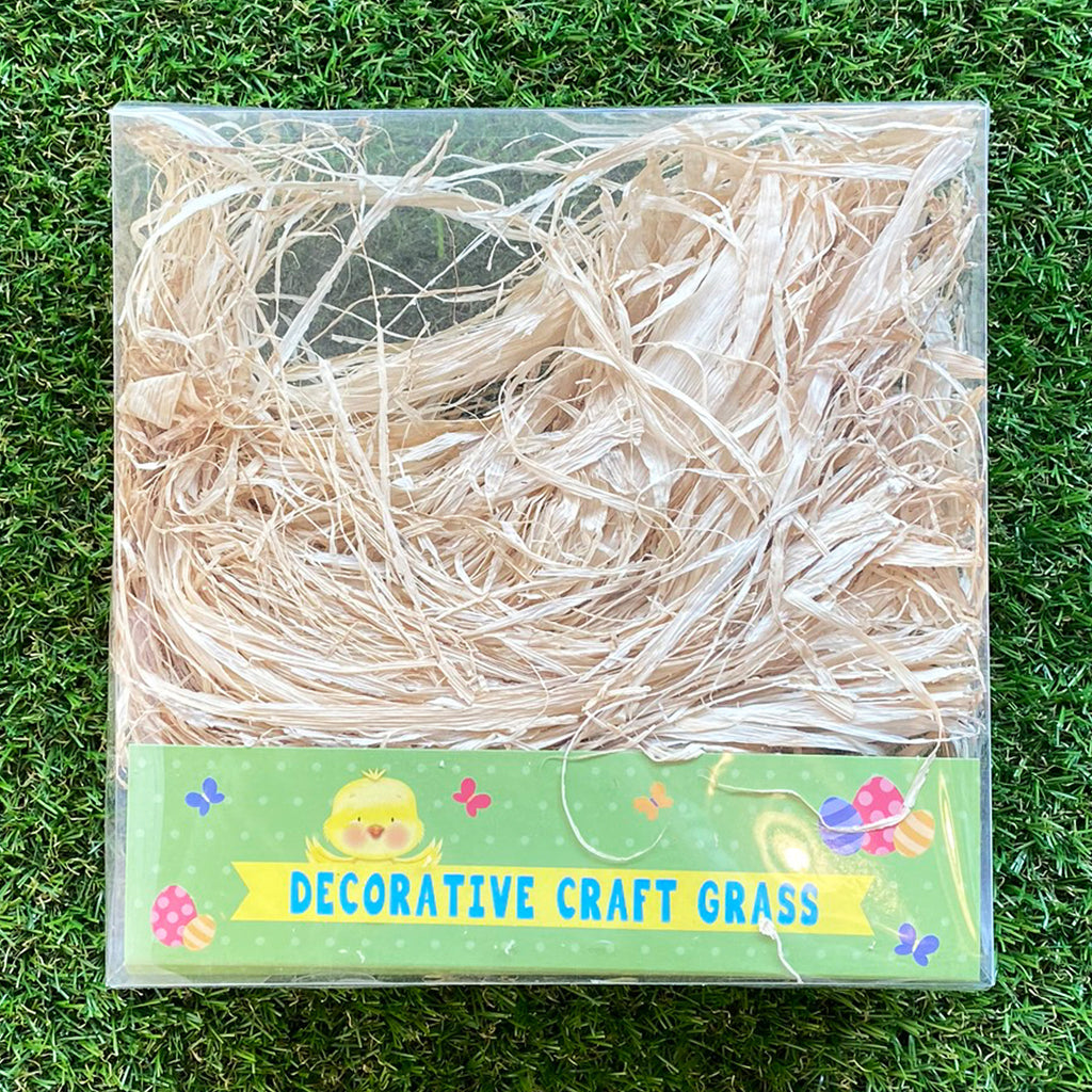Decorative Craft Grass