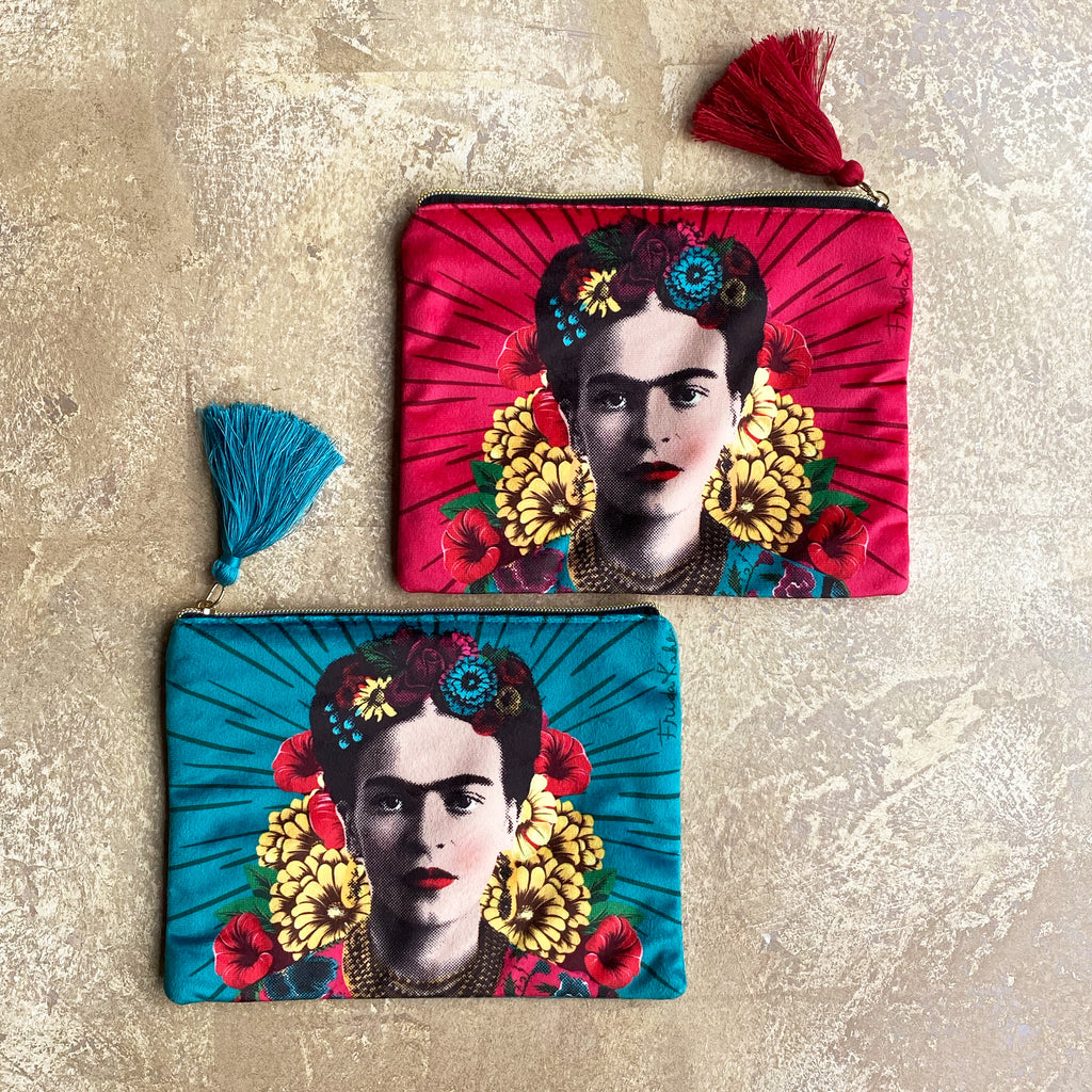Frida Make Up Bag