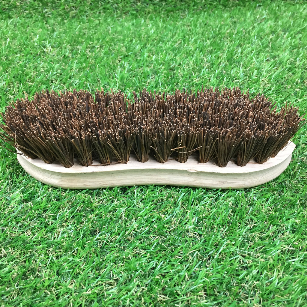 Large Natural Scrubbing Brush