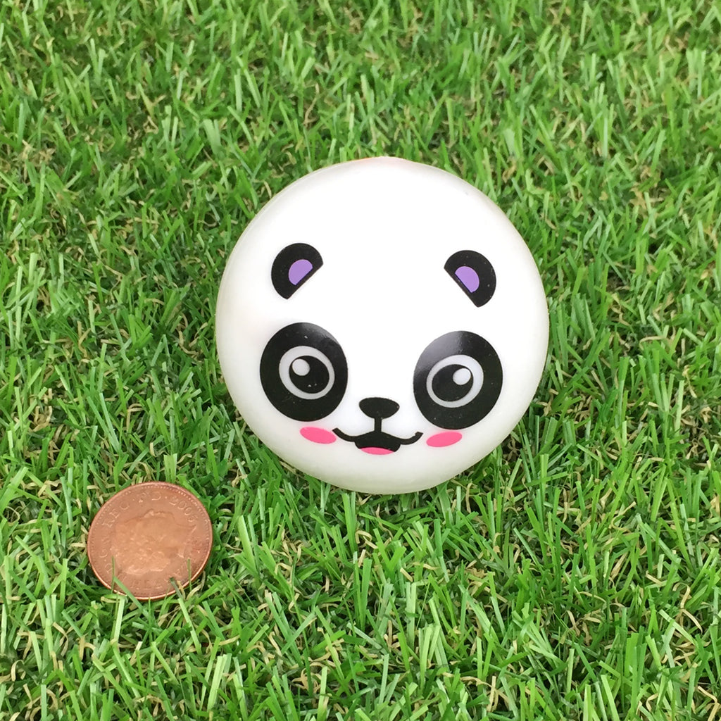 Light-up Panda Ball