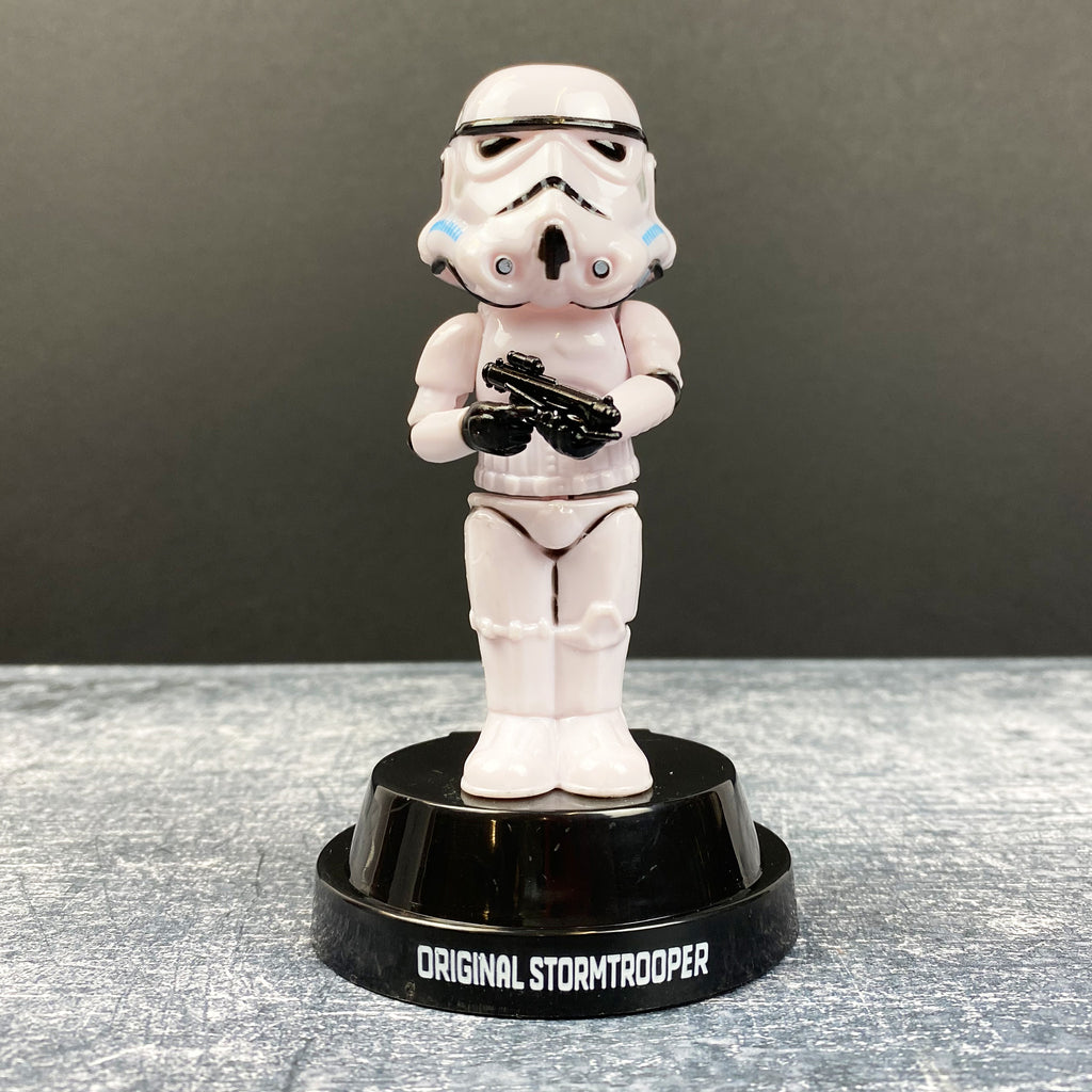 The Original Stormtrooper Solar Pal