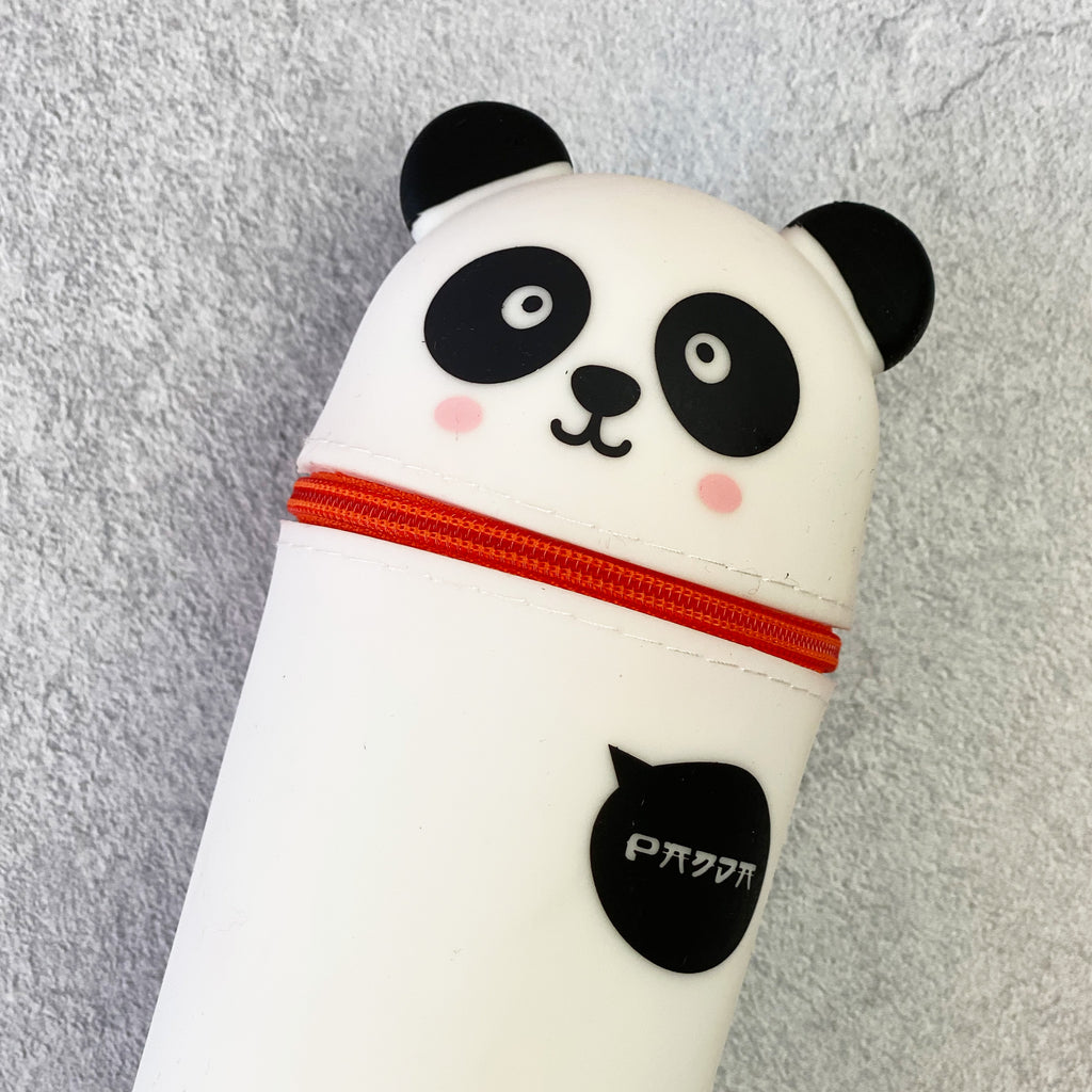 Cutiemals Panda Pencil Case
