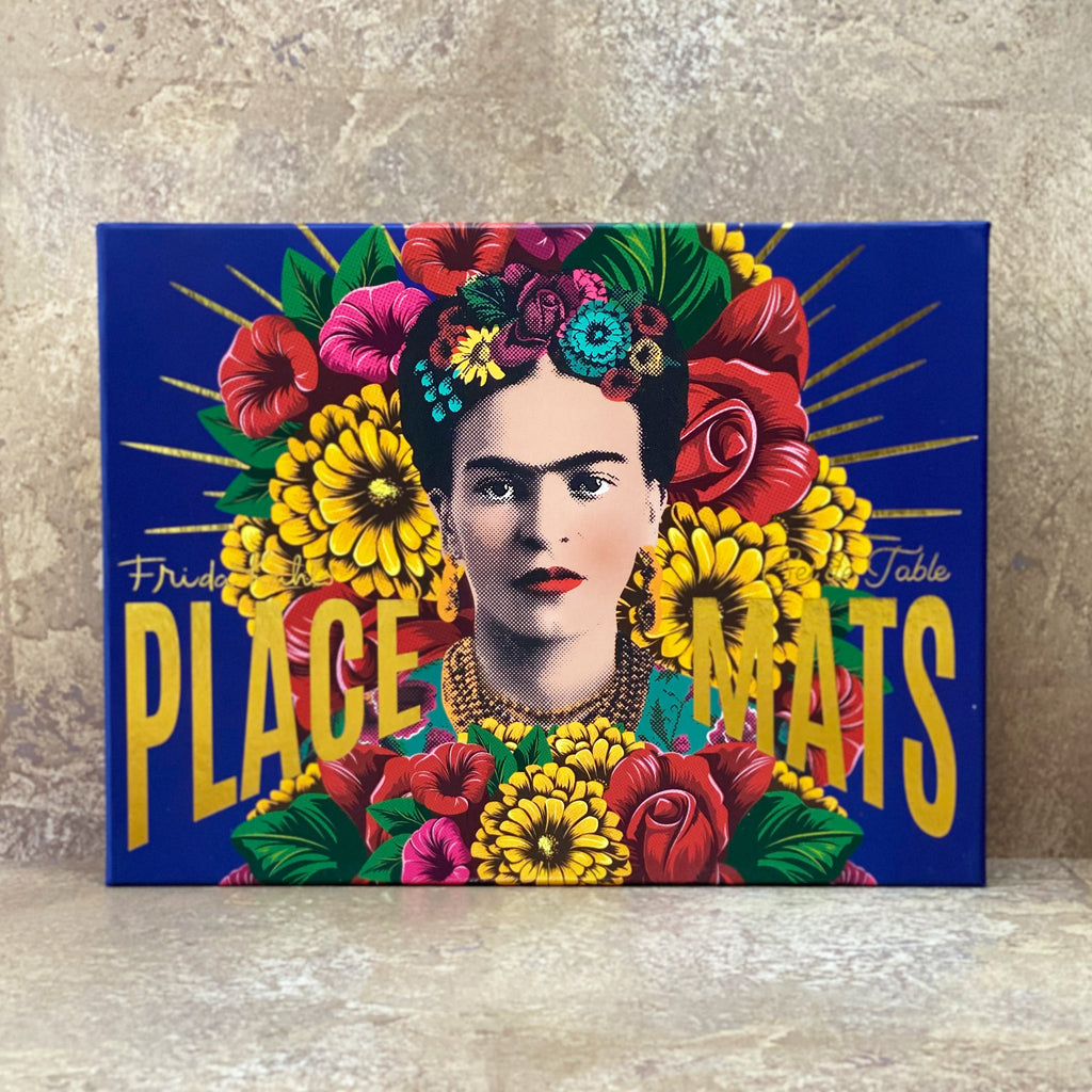 Frida Kahlo Placemats