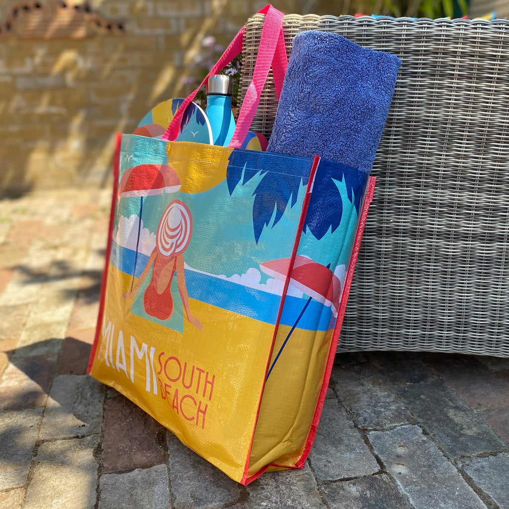 South Beach Shopper