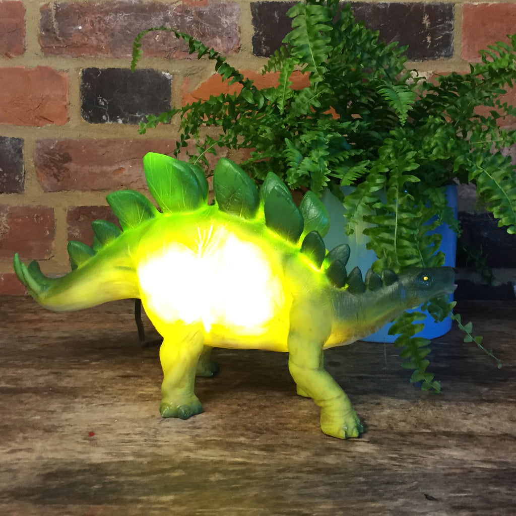 Stegosaurus Dinosaur Nightlight