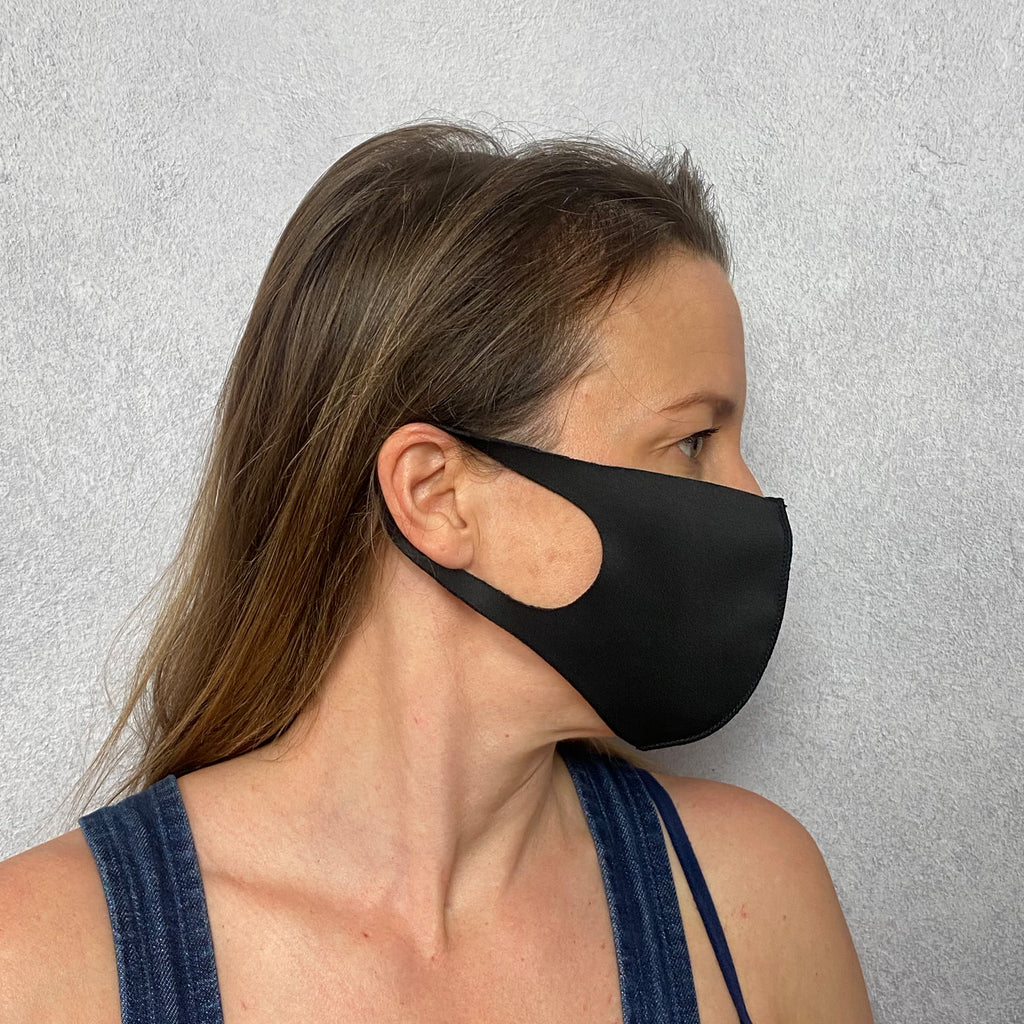 Re-useable Adult Stretch Face Mask