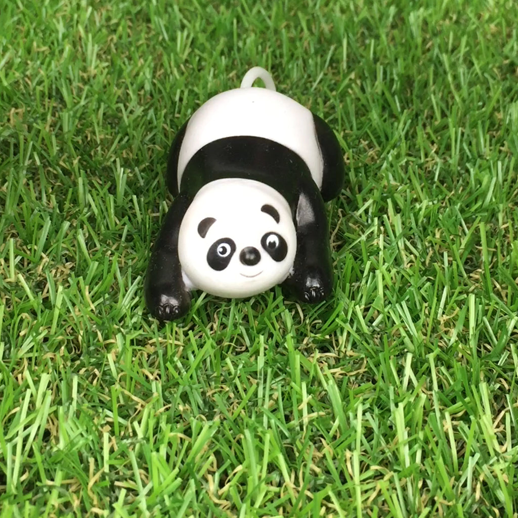 Trembling Panda Toy