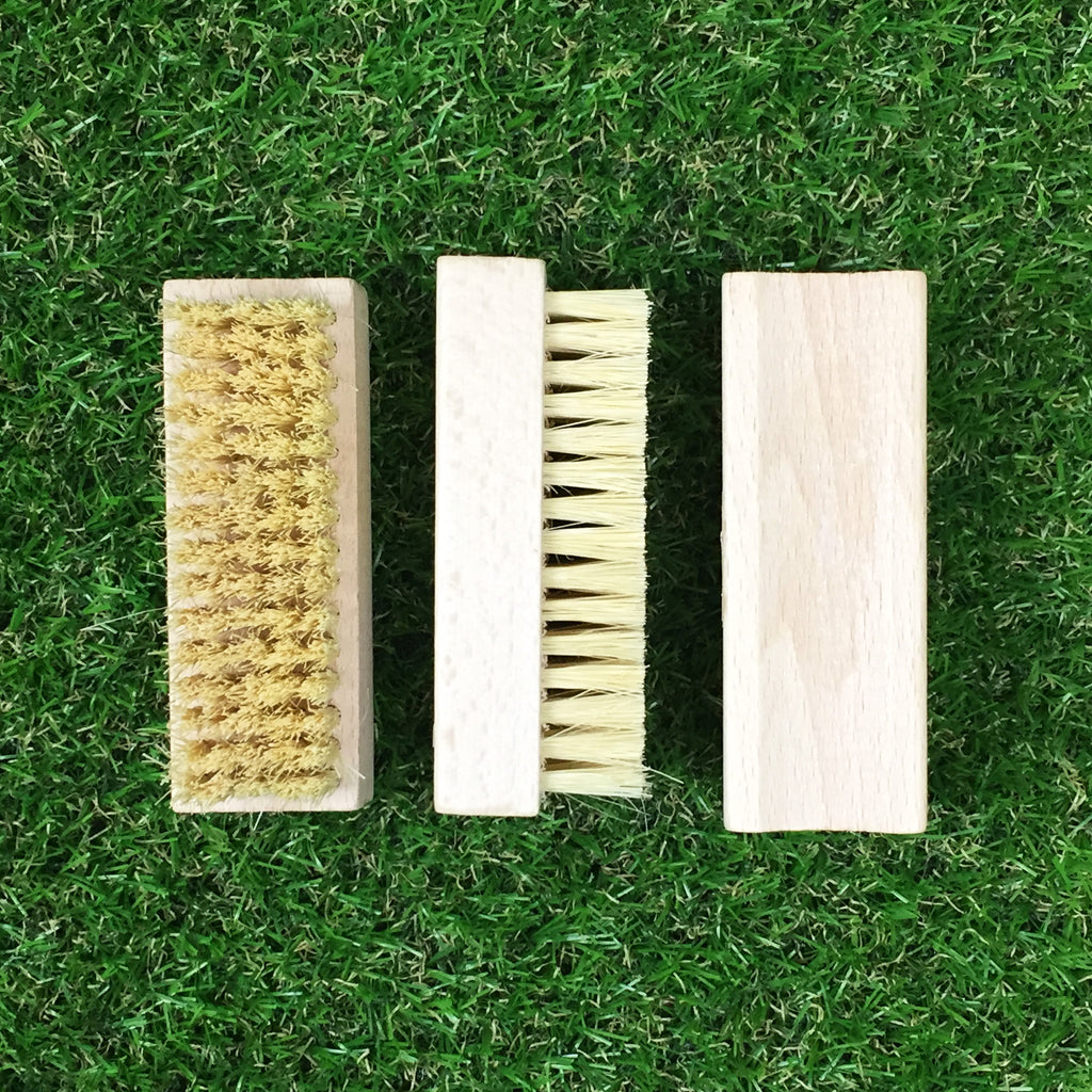 Wooden Nail or Vegetable Brush