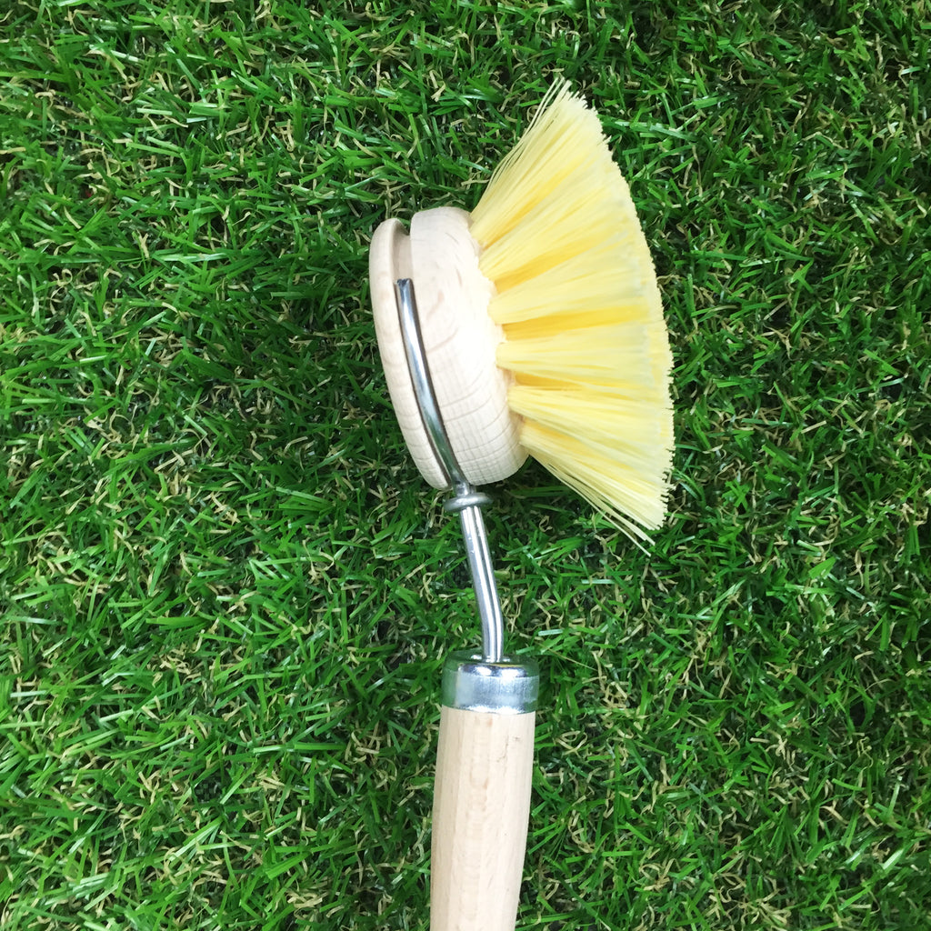 Wooden Washing Up Brush