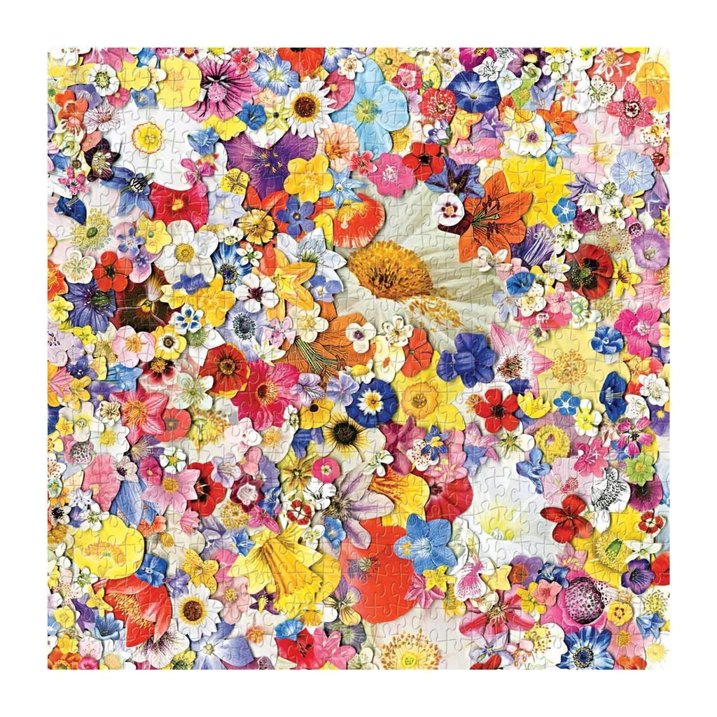 Infinite Bloom - 500 Piece Puzzle