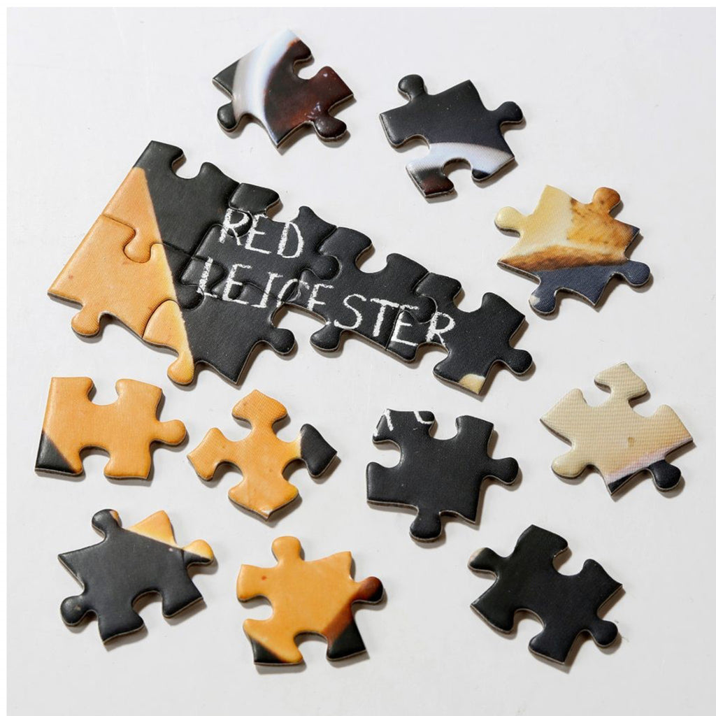 Cheesy Jigsaw Puzzle - 250 Pieces