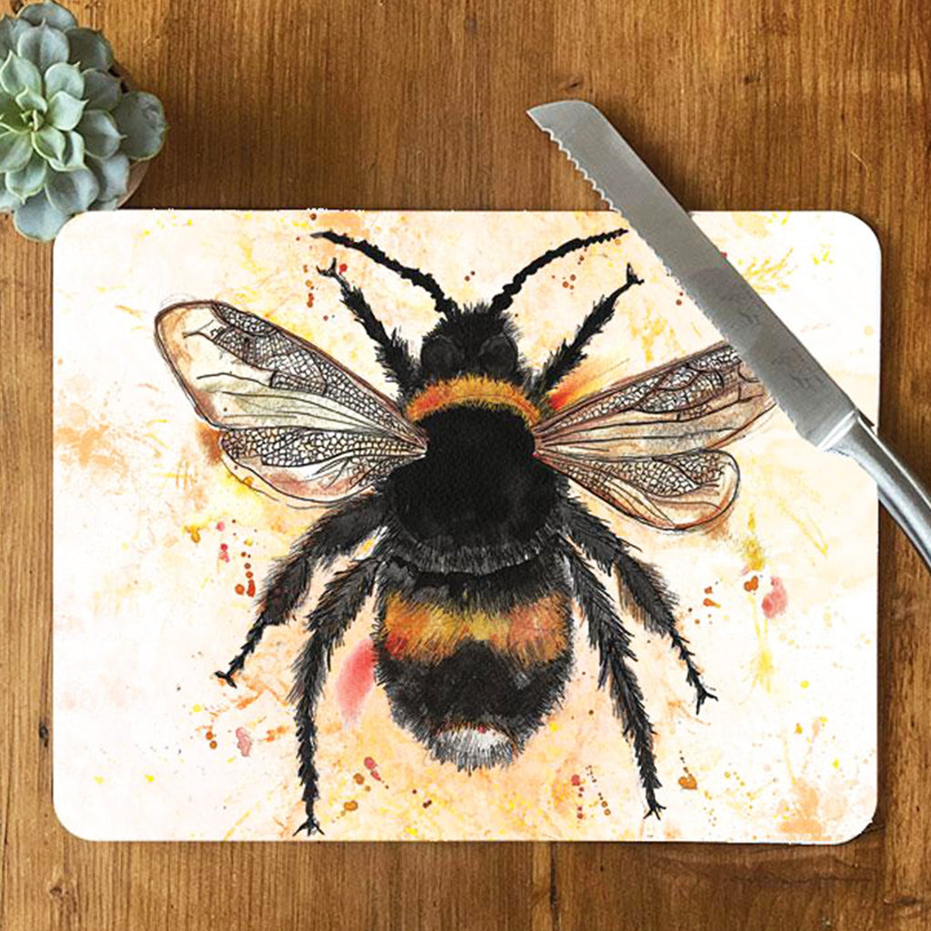 Bee Centre Table Mat