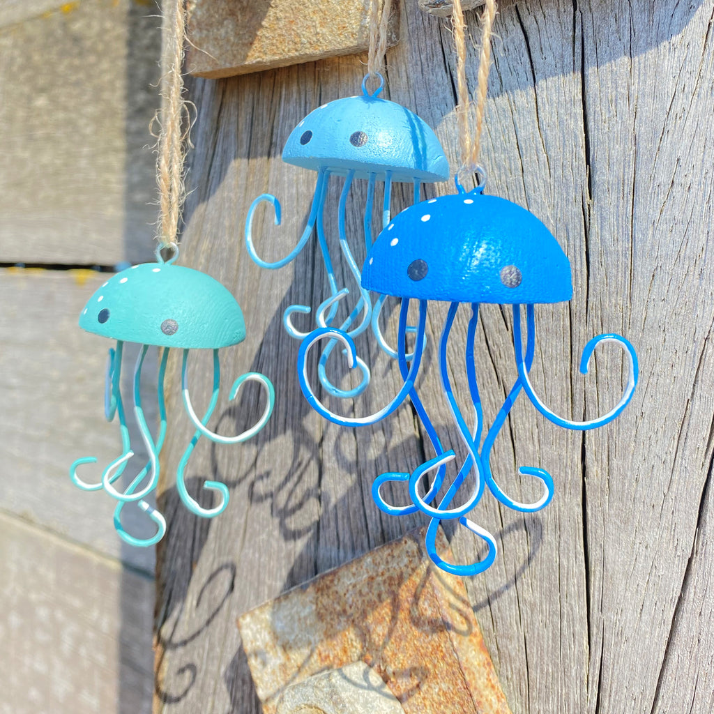 Jellyfish Decoration