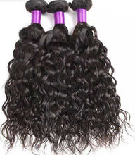 Load image into Gallery viewer, 3 Pack Brazilian Water Wave Hair