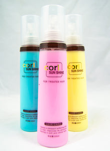 Corl Sun Shine Hair Care