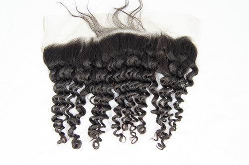 Deep Curl Frontal
