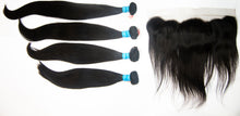 Load image into Gallery viewer, 4 Pack European Hair 12A 22-28