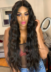4 Pack Brazilian hair 12A-22-30