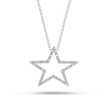 Load image into Gallery viewer, Star Pendant
