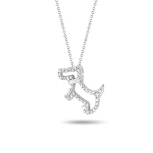 Load image into Gallery viewer, Scottie Dog Pendant
