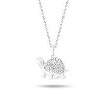 Load image into Gallery viewer, Turtle Pendant