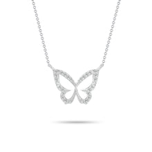 Load image into Gallery viewer, Butterfly Pendant