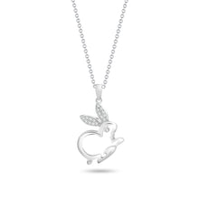 Load image into Gallery viewer, Rabbit Pendant