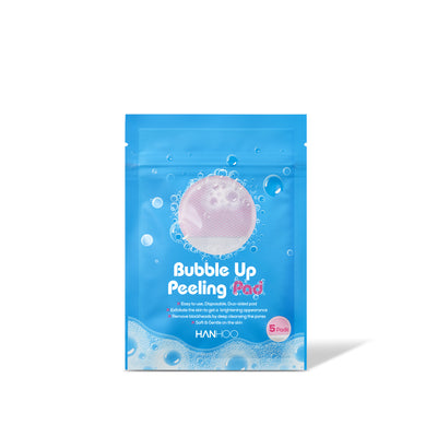 Bubble Up Peeling Pad