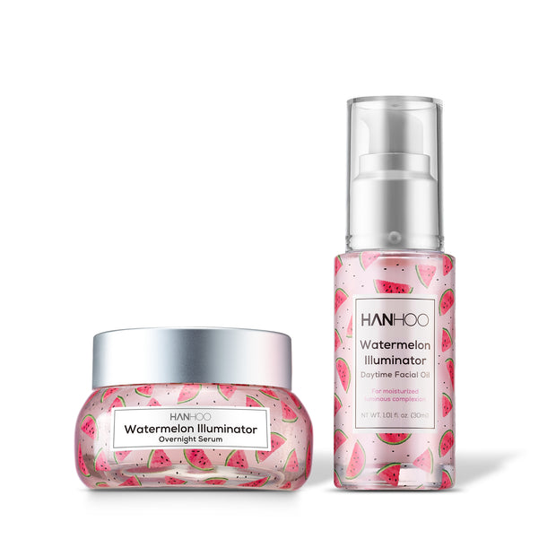 Watermelon Illuminator Set