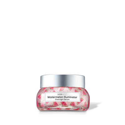 Watermelon Illuminator Overnight Serum