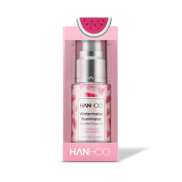 Watermelon Illuminator Daytime Facial Oil