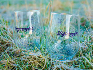 Stigbergets Glasses 40 cl - pack of two