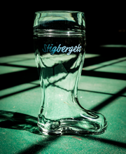 Load image into Gallery viewer, Stigbergets Beer Boot Glass 50 cl