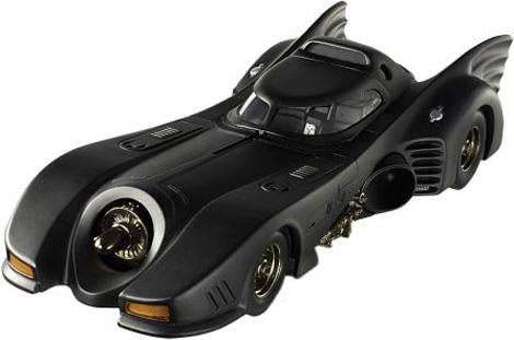 Jada 1:24 1989 Batmobile W- Batman