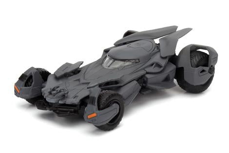Jada 1:32 2016 BvS Batmobile