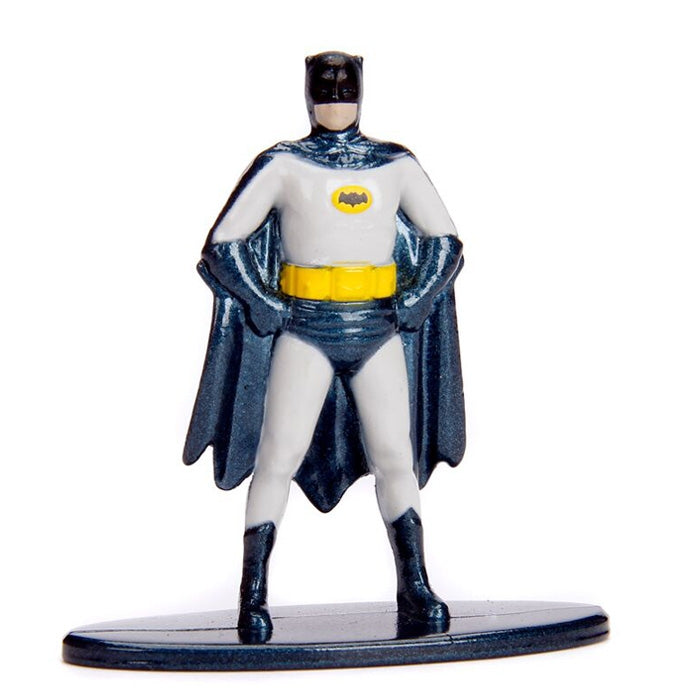DC Comics - Classic TV Series Batman Nano Metal Figure