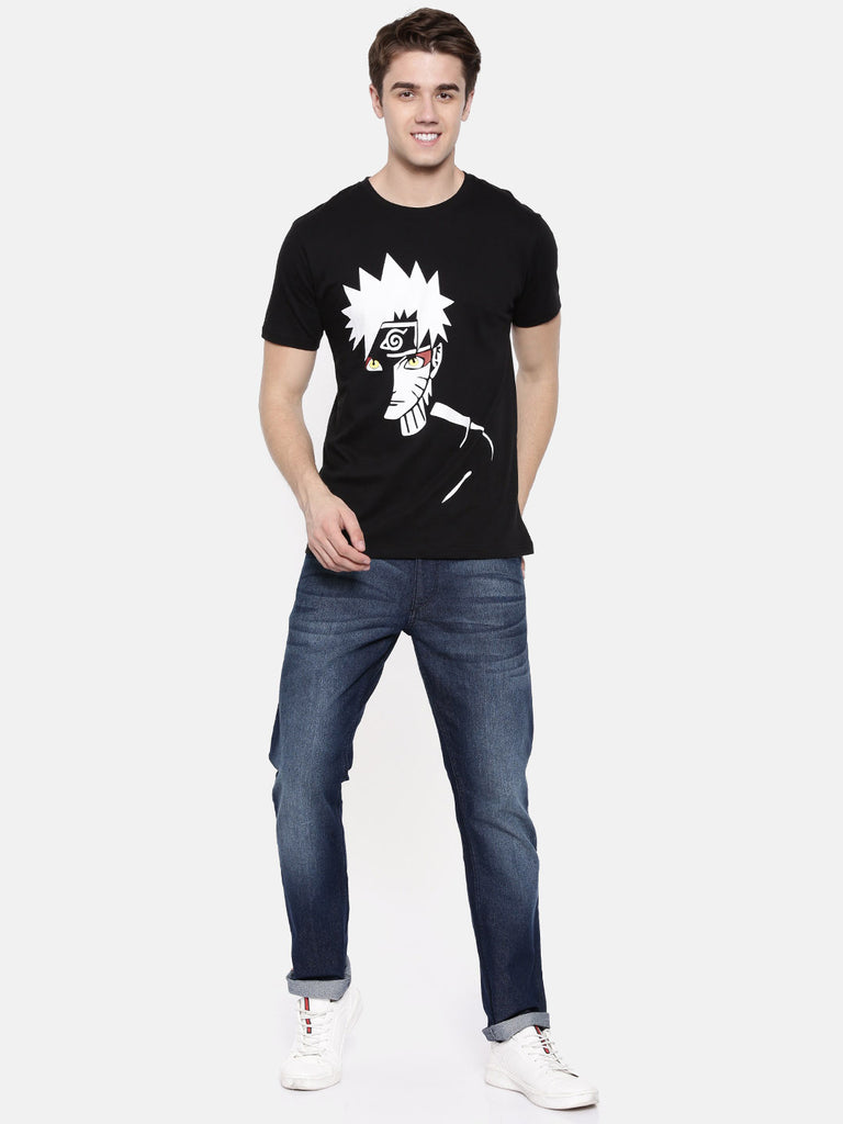 Naruto Anime T-Shirt