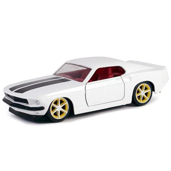 Jada Toys 1:32 Fast & Furious 1969 Ford Mustang MK-1