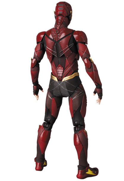 Justice League Flash Mafex Figure by Medicom Toys