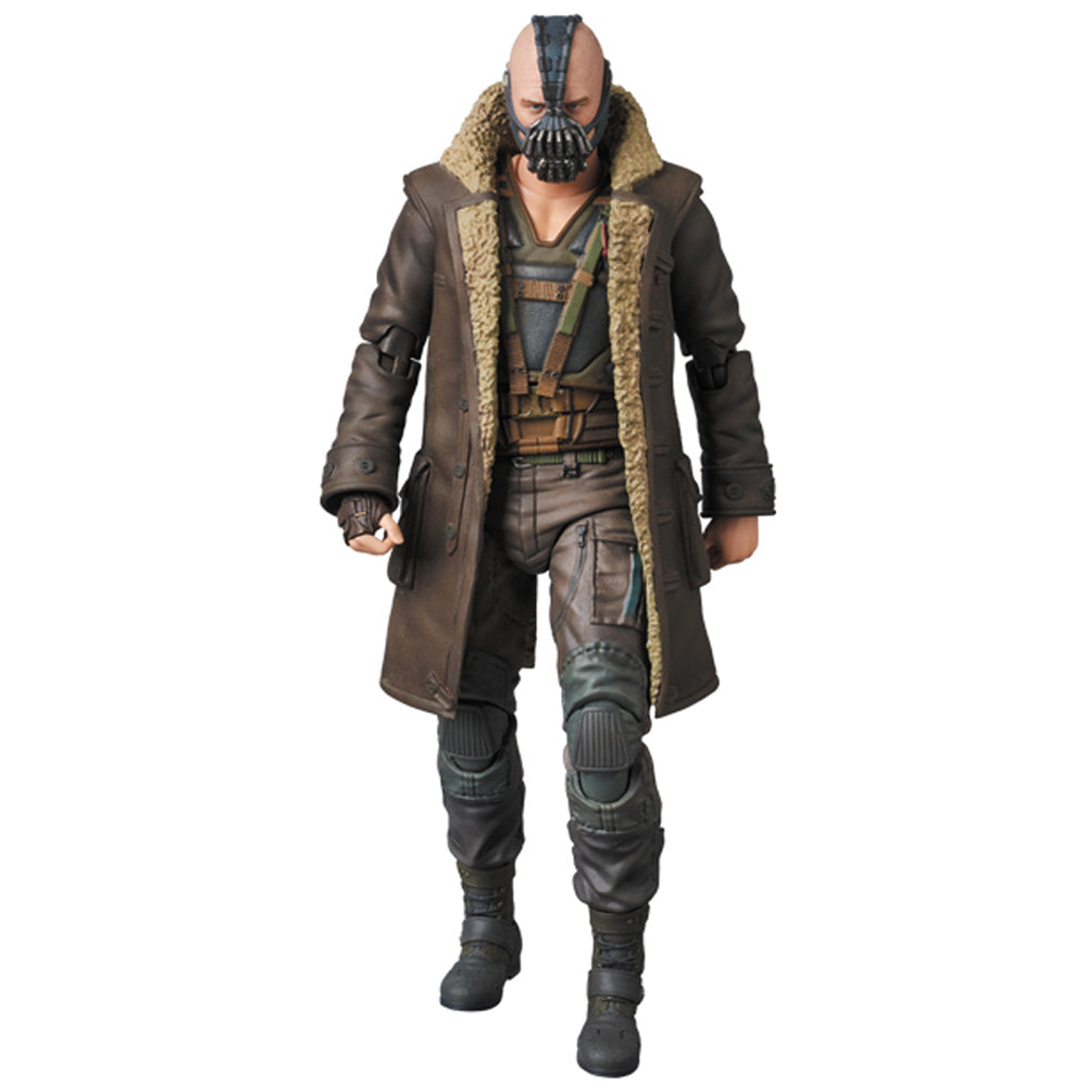 The Dark Knight Bane Mafex Figure by Medicom Toys